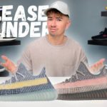 How To Cop The Yeezy 350 Ash Stone & Ash Blue