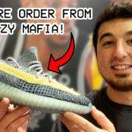 If YEEZY Releases were HONEST (Yeezy 350 Ash Blue On Feet)