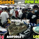 JORDANS,ULTRABOOST,YEEZY at iba pa!ukay shoes new arrival   solid at panalo! JBL munioz