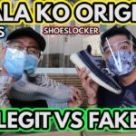 MURANG ADIDAS YEEZY PAANO MACHECK ANG LEGIT ADIDAS YEEZY VS HIGH GRADE OEM Yeezy by ShoesLocker