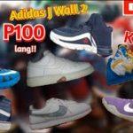 P100 Adidas J Wall 2   Kobe 11   Adidas Yeezy Boost 350 at 700  Ukay Shoes Panabo City