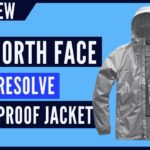 The North Face Men's Resolve Waterproof Jacket Review