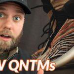UPDATE! New Yeezy QNTM + MORE Yeezy 450 Release INFO
