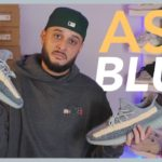 Watch Before You Buy YEEZY 350 V2 Blue Ash Review