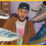 What's Dropping Next From YEEZY?! Upcoming Releases and LEAKS You Wont Believe