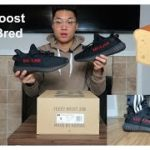 Yeezy Boost 350 V2 Bred Retro Review and On-Feet 2021