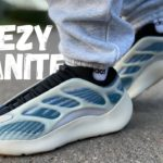 You're Going To Like These! Yeezy 700 V3 Kyanite Review & On Foot