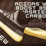 adidas Yeezy Boost 350 v2 'Asriel / Carbon' Classic Style Review & On Feet