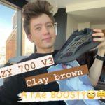Adidas YEEZY 700 V3 Clay Brown Обзор/  Стоят ли своих денег?