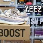 Adidas Yeezy Boost 350 V2 Ash Pearl – Review