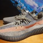 EP. 57 Adidas Yeezy 350 V2 Ash Stone Review