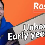 FIRST LOOK: Unboxing Early Yeezy's!