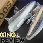 """HOW GOOD ARE THE Yeezy 350 Boost V2 """"Ash Blue"""""""