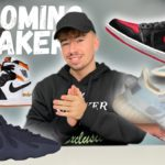 Jordan 1 Bred COMING?? New YEEZY 350!! Get Ready For HEAT! Upcoming Sneakers