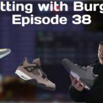 Jordan 3 Cool Grey, Yeezy 350 Ash Blue, Jordan 4 Taupe Haze Live Cop | Botting with Burger Ep. 38