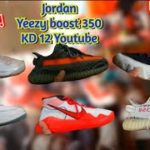 Jordan 9, KD 12 Youtube, Adidas Yeezy Boost 350 new arrival na mga ukay2 shoes Panabo City