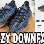 Kanye West adidas Yeezy 380 Covellite Sneaker Sits,  Downfall For Brand is Coming? Sneaker News