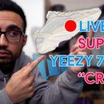 Live Cop: Yeezy 700 v2 Cream, Supreme x Nike AF1 Restocks [March 2021]