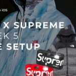SwiftSole Supreme W5 Set Up Guide Livestream – TNF The North Face Collab