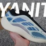 THESE ARE COLD!! Yeezy 700 V3 Kyanite Review + On Feet