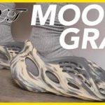 Watch Before You Buy YEEZY Foam Runner MX MOON GRAY Review + On feet