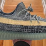 """YEEZY 350 V2 """"ASH BLUE"""" REVIEW + ON FOOT"""