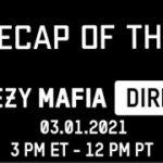 YEEZY MAFIA DIRECT *RECAP*