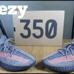 Yeezy 350 V2 Ash Stone first impression by Tech&More!