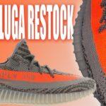 Yeezy 350 V2 Beluga 1.0 2021 Restock! New Yeezy 700 V3 Kyanite Release Date!