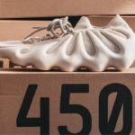 Yeezy 450 Cloud White La NUEVA SILUETA de YEEZY  – Reseña en Español