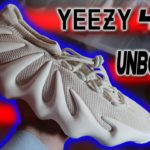 Yeezy 450 Unboxing / First look & On Foot! Watch Before You Buy!!!