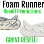 Yeezy Foam Runner Pack – Resell Predictions – Great Resell! Good Personals!