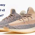 """Adidas Yeezy Boost 350 v2 """"Ash Pearl"""""""