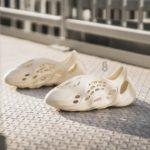 """Adidas Yeezy Foam Runner """"Sand"""": Review & On-Feet"""