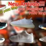 BASKETBALL SHOES 650 NA LANG | JORDAN MARS 270 | YEEZY BOOST 350 | SAPATOS UKAY