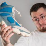 Ein Hightop im Sommer??? 🤔 | adidas Yeezy 500 High Frosted Blue