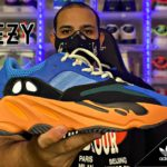"""FAKE YEEZY 700 """"BRIGHT BLUE"""" – WHAT YOU NEED TO KNOW 