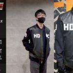 【ハーレーダビッドソン】HD-MCボマージャケット メンズ<97015-21VM>参考動画(ハーレー/Harley-Davidson/ウェア/JACKET-HDMC,BOMBER,LETHER/T)