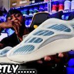 "HOW GOOD ARE THE Yeezy 700 V3 ""Kyranite"" Honest Review"