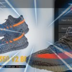 HOW TO MAKE YEEZY 350S IN NBA2K21