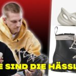 Hot or not: Rick Owens Dr Martens vs Yeezy Foam Runner – Absturz-Silhouetten im Stylecheck 🤬
