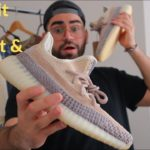 How To Wear The Yeezy 350 Ash Pearl