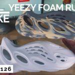 REAL VS. FAKE – YEEZY FOAM RUNNERS