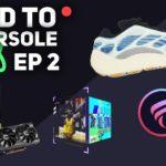 Road To Cyber Ep. 2 – Yeezy 700 v3 Kyanite, Flare Raffles, GPUs & More Live Cop