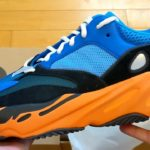 UNBOXING Yeezy Boost 700 Bright Blue – Best Yeezy 700 Yet? #Lowheat #adidas