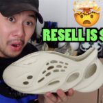 Unboxing $3300 Worth Of Sneakers! Are Yeezy Foam Runners Worth The Resell?!