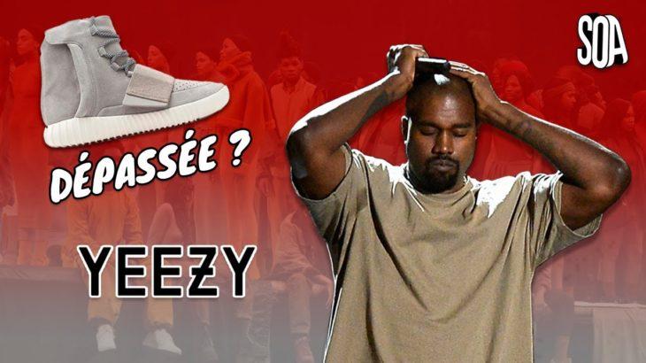 YEEZY: UNE MARQUE DÉPASSÉE? Sneak-In Episode 2: L'histoire de Yeezy.