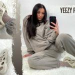 Yeezy Foam Runner Sand  | Honest Review, Unboxing & On Feet