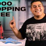 $1,000 Shopping Spree : Yeezy