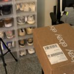 A light $1000 unboxing(kind of) YEEZY'S amazing quality how to style vid coming #eBay